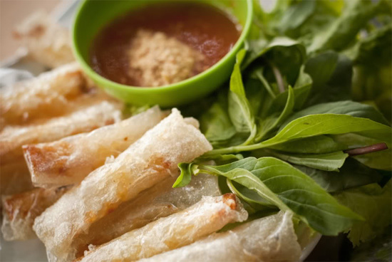 Bánh tráng - tinh hoa ẩm thực đất Quảng Ngãi 1