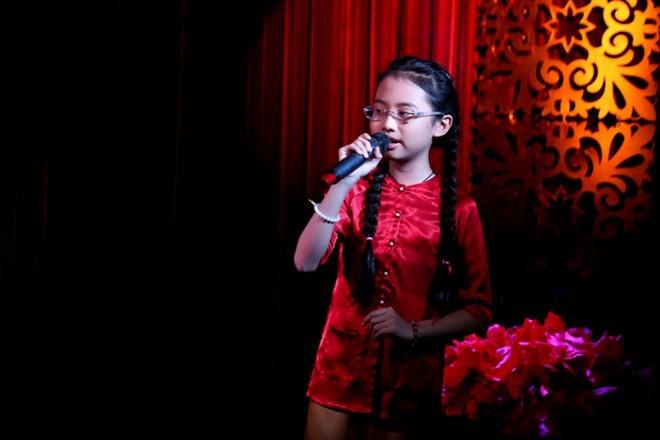 Tiết lộ cuộc sống của Phương Mỹ Chi sau The Voice Kids 3