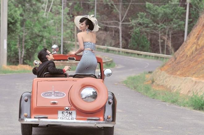 """Lê Kiều Như: """"Đó sẽ là đám cưới độc và lạ nhất từ trước đến nay"""" 10"""