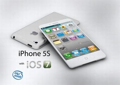 iPhone thế hệ mới có màn hình siêu nét 1