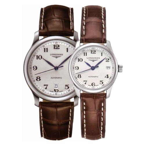 Soi đồng hồ xa xỉ của 'Những người thừa kế' 9