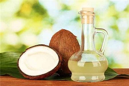 7 tác dụng tuyệt vời của dầu dừa mà bạn nên biết 2