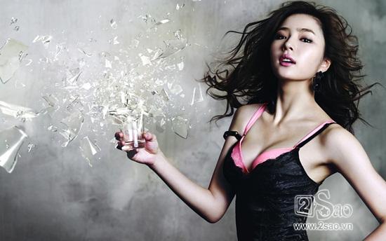 Những mỹ nhân Hàn bị khán giả tẩy chay khi đóng phim truyền hình 4