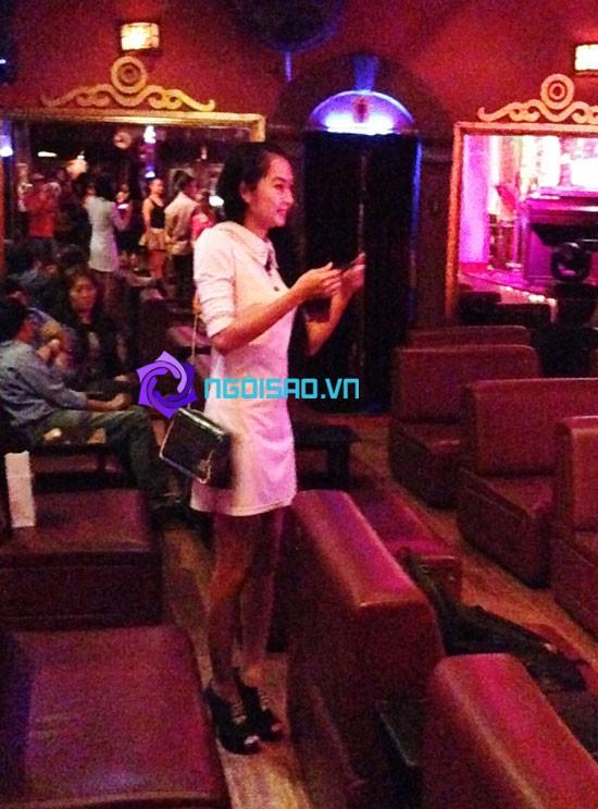 Lộ diện bạn gái cực xinh đi xế tiền tỷ cùng Phạm Văn Mách 9