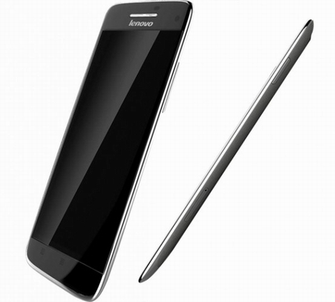 Smartphone 5-inch thiết kế tuyệt đẹp giành cho giới trẻ 2