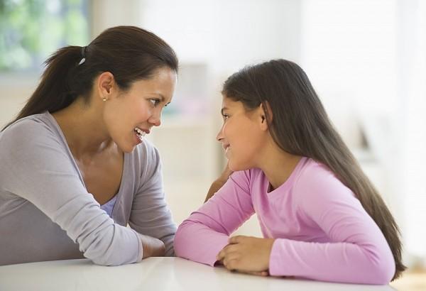 4 sai lầm của cha mẹ khiến con hư 1