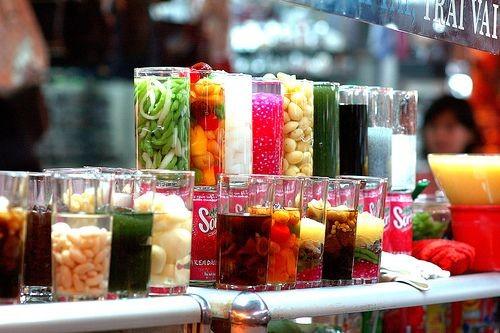 12 món ăn vặt vỉa hè không thể bỏ qua ở Sài Gòn 12