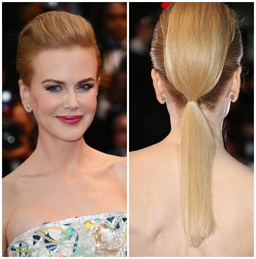 Vấn tóc đẹp như Nicole Kidman 12