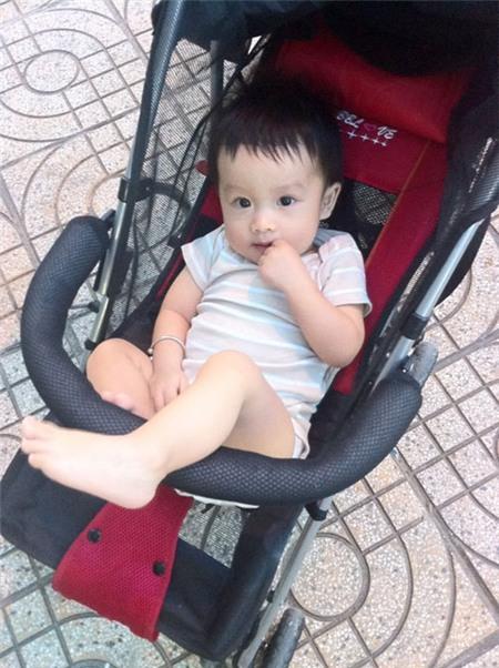 Ngắm hotboy Coca nhà Ốc Thanh Vân 20