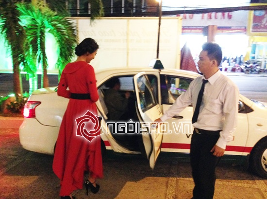 Trương Thị May bất ngờ tái xuất sàn diễn quyến rũ và xinh đẹp 18