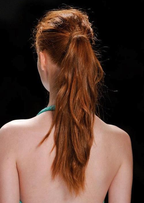 6 biến tấu thời thượng với tóc đuôi ngựa cho nàng công sở 13