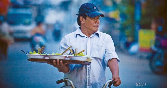 12 món ăn vặt vỉa hè không thể bỏ qua ở Sài Gòn 21
