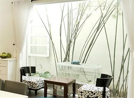 Ngắm biệt thự xa hoa, căn hộ cao cấp của MC Chi Bảo 3