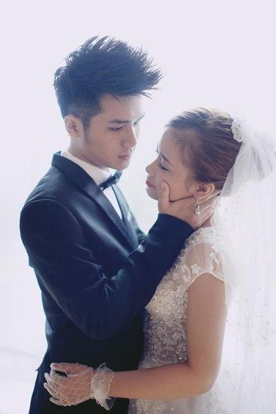 Dương Hoàng Yến: Bạn trai không giục giã tôi chuyện cưới xin 3