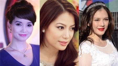 Những nữ đại gia đích thực trong showbiz Việt 1