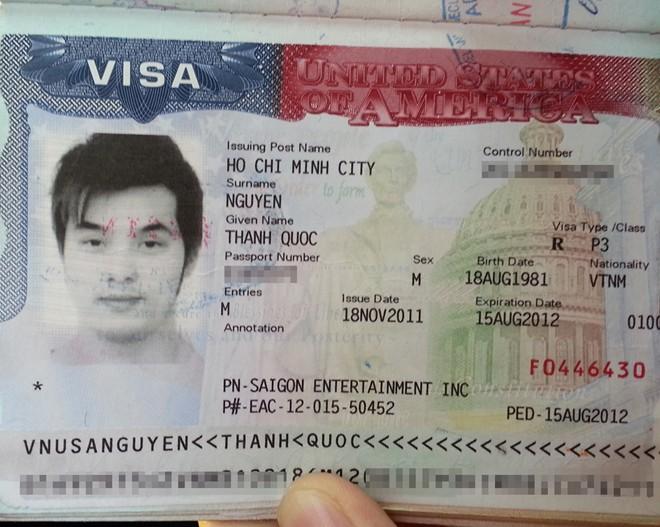 Xem ảnh, tên tuổi thật của sao Việt trên CMND và hộ chiếu 2