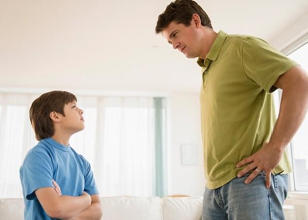 5 gợi ý để trở thành cha mẹ tốt trong mắt trẻ 1