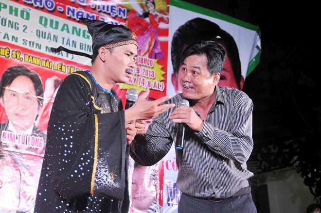Nhật Kim Anh bất ngờ té xỉu trên sân khấu 15