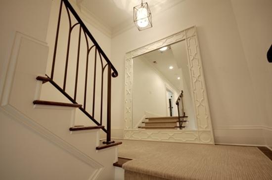 Những gợi ý tuyệt vời giúp tận dụng chiếu nghỉ cầu thang 13