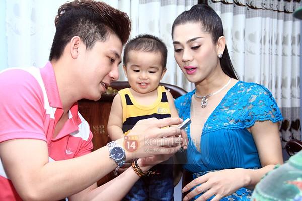 Hé lộ hình ảnh biệt thự 5000m² của gia đình Lâm Chi Khanh 16
