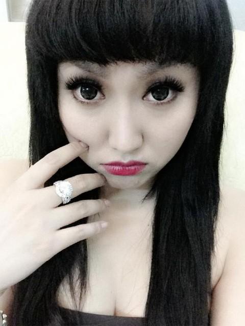 """Phi Thanh Vân: Tôi bị người yêu bỏ vì chối từ làm """"chuyện ấy"""" 4"""