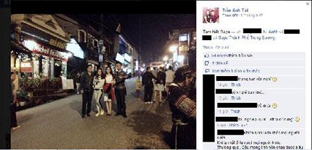 Xót thương cặp vợ chồng sắp cưới chia lìa trong vụ tai nạn ở Lào Cai 1