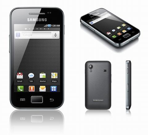 5 điện thoại thông minh giá chỉ 3-4 triệu đồng 2