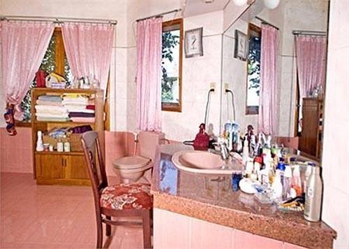 Nhà vườn, resort triệu đô của gia đình Á hậu Thiên Lý 24