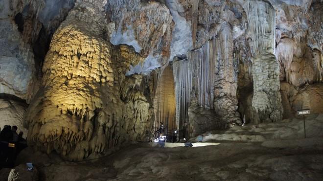 Tour du lịch địa danh Quảng Bình giá hơn 63,5 triệu/người? 1