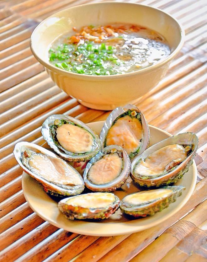 5 món cháo ngon cho ngày thu Sài Gòn 3