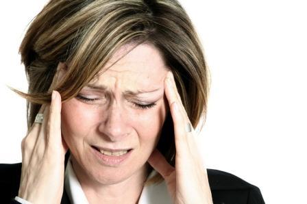 Đau đầu có thể là dấu hiệu của bệnh khác 1