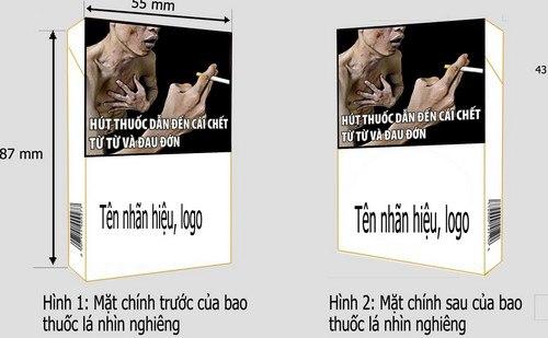 Cấm người dưới 18 tuổi hút, mua, bán thuốc lá 1