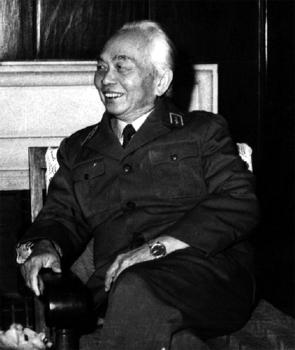 Truyền thông Pháp ca ngợi Đại tướng Võ Nguyên Giáp 2