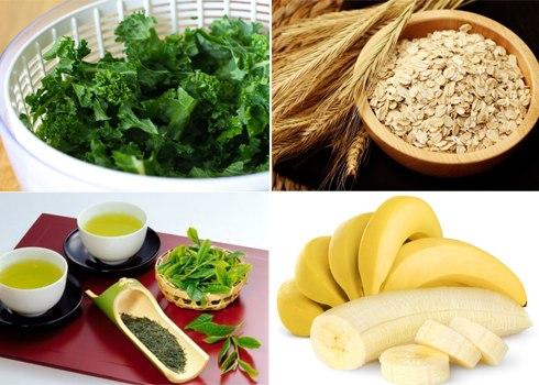 5 thực phẩm tốt cho người bệnh tim 1