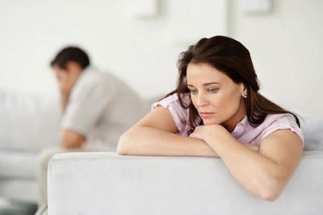 Chấp nhận việc chồng ngoại tình vì muốn giữ gia đình 1