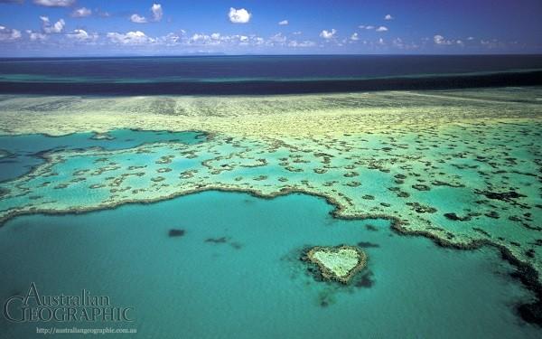 Những hòn đảo hình trái tim tuyệt đẹp trên thế giới 3