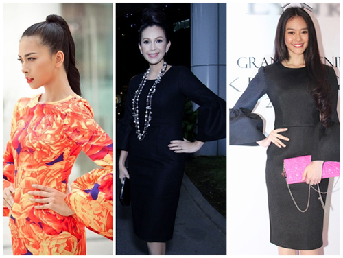 5 xu hướng thời trang làm 'say lòng' mỹ nhân Việt 14