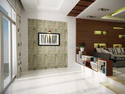 Nhà hiện đại cho gia chủ mạng Thổ ở TP. HCM 4