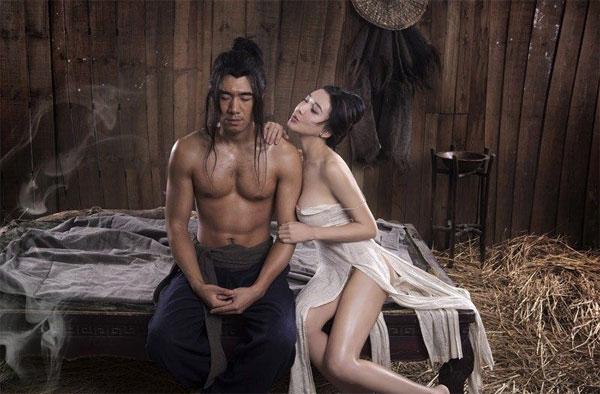 """Đi tìm """"đệ nhất dâm phụ"""" trong lịch sử Trung Quốc 1"""