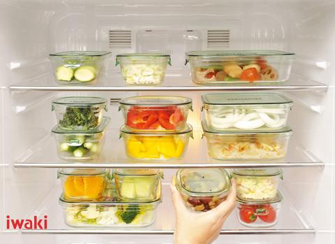 5 mẹo giúp giữ thực phẩm an toàn trong tủ lạnh 1