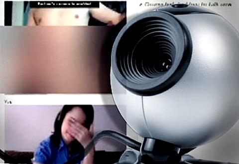 Những giọng ca Việt mắc kẹt trong chat sex 2