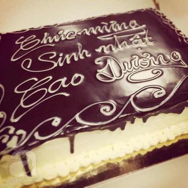 Gợi ý 3 địa chỉ đặt bánh sinh nhật ngon ở Hà Nội 2