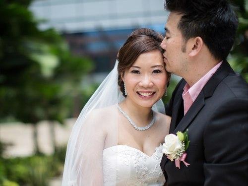 Lợi ích của việc kết hôn với bạn thân 1