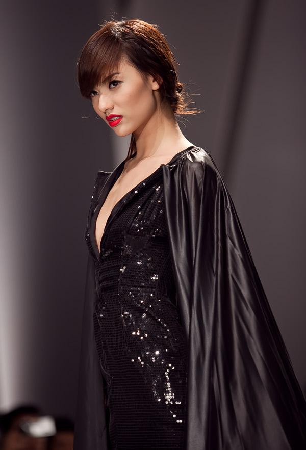 Những mẫu váy lộng lẫy mới nhất cho tháng 4 6