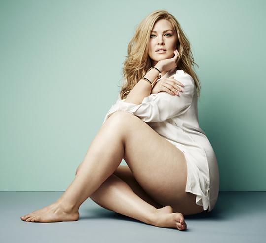 10 người mẫu 'béo' có ảnh hưởng nhất 4