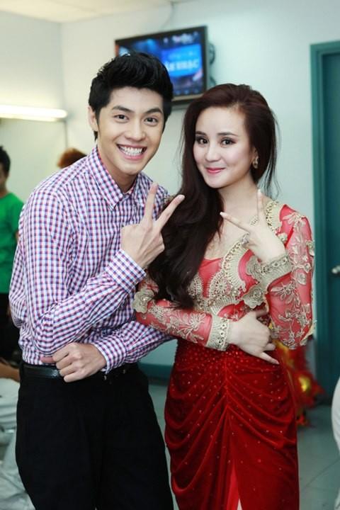 Những sao nam Việt sở hữu làn da không tỳ vết 15