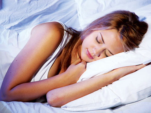 Bí quyết để có giấc ngủ ngon 1