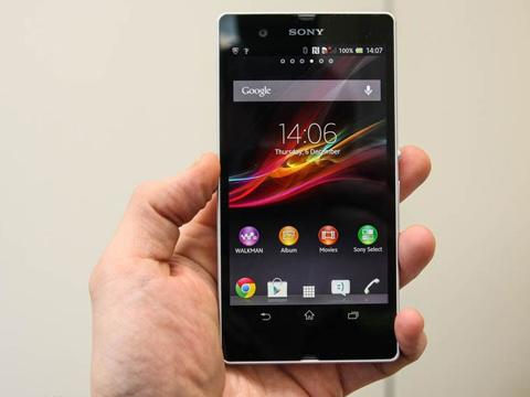 """Top 5 smartphone """"đỉnh"""" nhất thị trường Việt 3"""