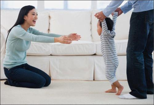 """Trẻ mà biết nói, mẹ """"ngã ngửa"""" ngay! 1"""