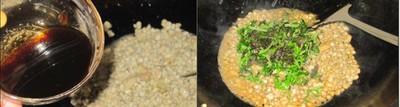 Hến xào lá lốt giản dị ngon cơm 4